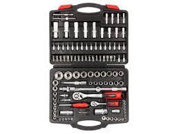 Купить <b>набор</b> инструментов <b>Зубр Мастер</b> (27635-H110) по цене ...