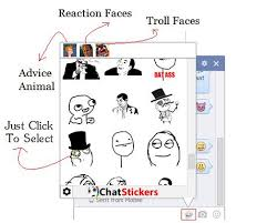 How To Make Meme Faces On Facebook Bigger - how to make meme faces ... via Relatably.com