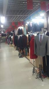 <b>Good quality</b>. - Review of ShiLiu <b>Pu Cloth</b> Market, Shanghai, China ...