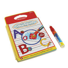 online get cheap writing board com alibaba group magic drawing water painting writing board mat 1 pen coloring book for kids