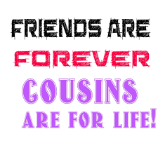 20+ Loving And Best Cousin QuotesSmashing World
