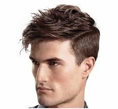 Great hair for men