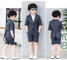 <b>Dollplus</b> Gentleman <b>Suit for Boys Children</b> Wedding Boy <b>Costume</b> ...