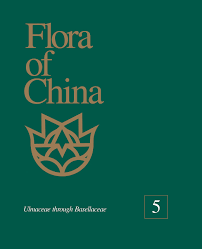 Flora of China, Volume 5: Ulmaceae through Basellaceae, Wu, Raven