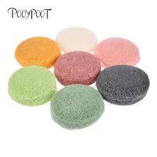 Pooypoot <b>спонж</b>-<b>Конняку</b> натуральный <b>Конняку для лица</b>...