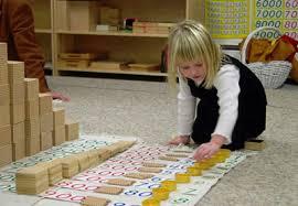 My Favorite <b>Montessori Math</b> Material