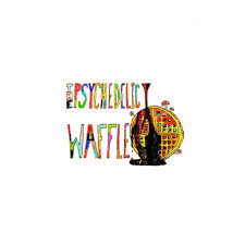 The Psychedelic Waffle