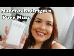 <b>Pure Musc</b> By <b>Narciso Rodriguez</b> - YouTube