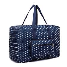 <b>Foldable Bag</b> Casual <b>Luggage</b> Waterproof Oxford <b>Duffle Women</b> ...