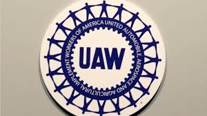 UAW authorizes strike; union targets GM first in contract talks