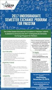 usefp global undergraduate program ugrad flyer flyer