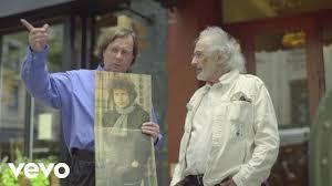 """<b>Bob Dylan</b> - The story of the """"<b>Blonde</b> On <b>Blonde</b>"""" album cover ..."""