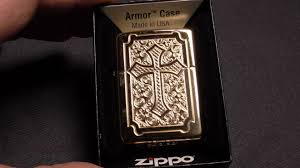 <b>Zippo Armor Eccentric</b> High Polish Brass: 1 380 грн. - Другое ...
