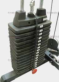 Body Solid SP150 - <b>весовой стек</b> – купить в Москве   <b>Опция</b> к ...