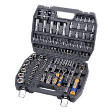 <b>Набор инструментов Kraft</b> КТ 700300, 108 предметов — купить в ...