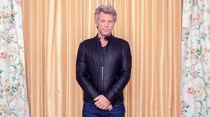 <b>Jon Bon Jovi</b> on hard work, losing his wingman and US inequality ...