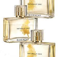 New Fragrance <b>Givenchy Naturally Chic</b> | Fragrances & Perfumes ...