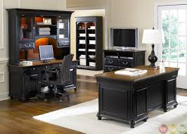 home office furniture executive desk amaazing riverside home office executive desk