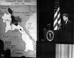 John F. Kennedy: Life in Brief—Miller Center