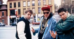 Biden Campaign Takes Down <b>Beastie Boys</b> Ad Joe Malcoun Threat