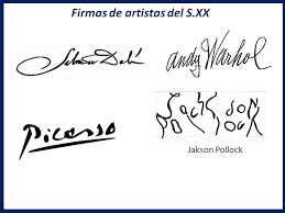 Resultat d'imatges de firmas bonitas