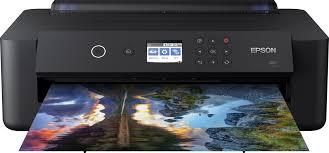 <b>Принтер Epson Expression Photo</b> HD XP-15000, черный — купить ...