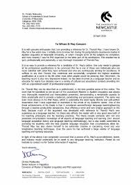 strong recommendation letter letter format  recommendation letter 2017 strong