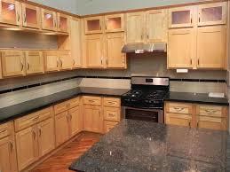 Honey Maple Kitchen Cabinets 17 Best Ideas About Birch Cabinets On Pinterest Light Wood