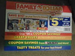 New Family Dollar Coupon Book….Grab yours and SCORE some GREAT ... via Relatably.com