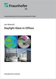 Ph D  Thesis   The Daylight Site The Daylight Site Jan Wienold Cover Thesis