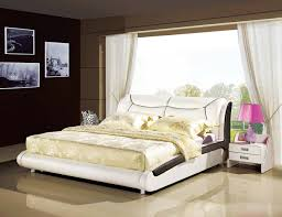 living room with bed:  dazzling decor of bed in living room in maximizing interior and remodeling layout