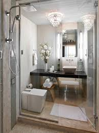 small bathroom chandelier crystal ideas: endearing images of small bathrooms chandelier interior decoration ideas images of small bathrooms chandelier exterior lavish small elegant bathroom
