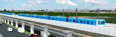 dhaka metro rail moving people saving time energy