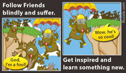 delve deep  the negative and positive effects of peer pressure