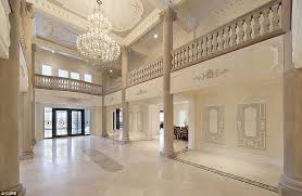 what a welcome each of the eight marble pillars in the hallways weigh a staggering beautiful living room pillar