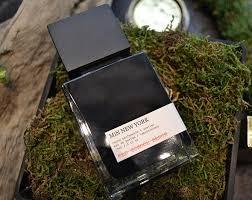 Новая <b>парфюмерная</b> марка MiN New York приехала в Москву ...