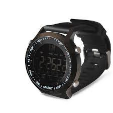 <b>Умные часы GZ</b>-<b>701</b> black <b>GiNZZU</b>