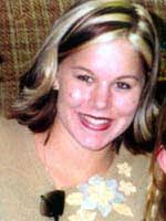 RACHEL LOUISE COOKE DESCRIPTION Date of Birth: May 10, 1982 Place of Birth: Dallas, Texas Sex: Female Hair: Blonde with auburn streaks - cooke10