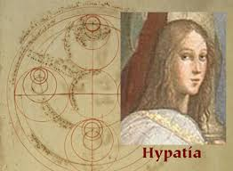 Image result for hypatia astrolabe