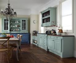 painted blue kitchen cabinets house:  images about blues in the kitchen on pinterest blue kitchen cabinets cottage in and small kitchens