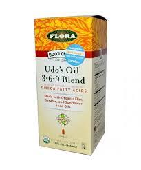 Flora Udo's Choice <b>Udo's Oil 3-6-9</b> Blend 32 fl oz (946 ml)
