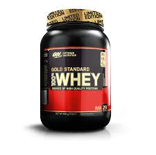 <b>Gold Standard 100</b>% Whey Protein - Optimum Nutrition Ireland