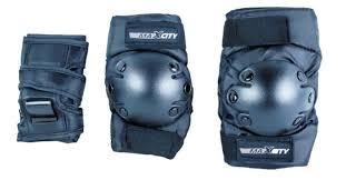 Комплект <b>защиты Maxcity Classic</b> S Black - Чижик