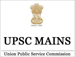 UPSC CSE Mains      Essay Question Paper   Clear IAS