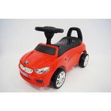 <b>Каталка</b>-<b>Толокар</b> «<b>RiverToys</b>» BMW, Красный (JY-Z01B ...