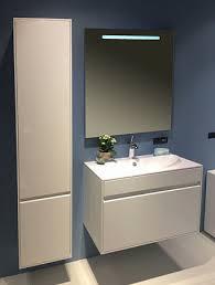 <b>Roca Laks</b> — Мебель для ванной <b>Roca Laks 80</b> купить в Москве ...