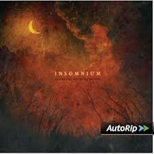 <b>Above</b> the Weeping World - <b>Insomnium</b>: Amazon.de: Musik