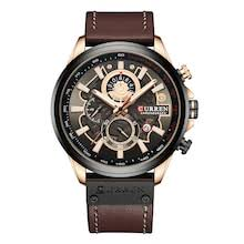 <b>Curren</b> mens watch quartz round Online Deals | Gearbest.com