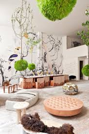 elle decor espana boffo show house  elle decoration nl