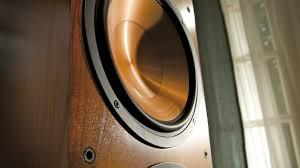 rf rf ii reference floorstanding speakers klipsch reference rf 7 ii lifestyle 1